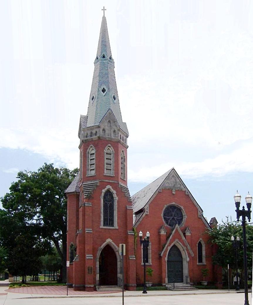 St. Andrew's Episcopal Church (Jacksonville)