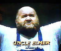 Uncle Elmer American professional wrestler