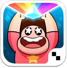 <i>Steven Universe: Attack the Light</i> tactical role-playing video game