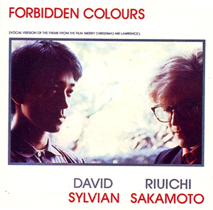 Forbidden Colours 1983 single by David Sylvian and Ryuichi Sakamoto