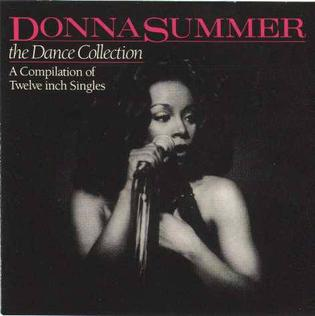 <i>The Dance Collection: A Compilation of Twelve Inch Singles</i> 1987 compilation album by Donna Summer