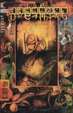 The Unwritten #38 Comic Book Vertigo DC