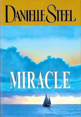 The Front Cover Of Danielle Steel's Miracle.jpg