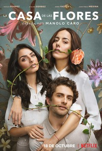 <i>The House of Flowers</i> (season 2) 2019 Mexican television season