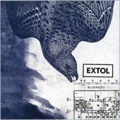 <i>The Blueprint Dives</i> 2005 studio album by Extol