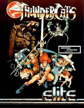 Thunder Cats Wiki on File Thundercats Video Game Jpg   Wikipedia  The Free Encyclopedia