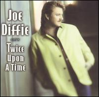 <i>Twice Upon a Time</i> (Joe Diffie album) 1997 studio album by Joe Diffie