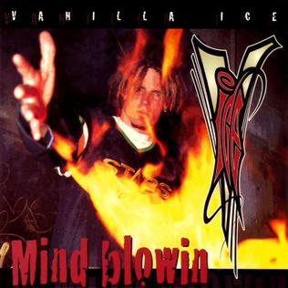 Does anyone here own the Vanilla Ice album Mind Blowin'? Let