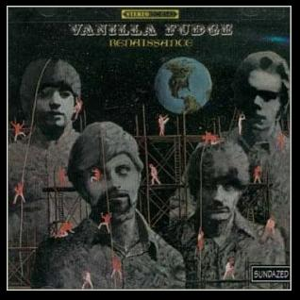 <i>Renaissance</i> (Vanilla Fudge album) album by Vanilla Fudge