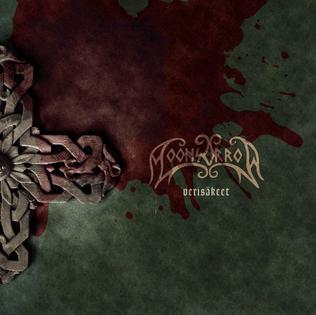 <i>Verisäkeet</i> 2005 studio album by Moonsorrow