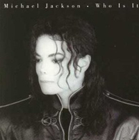 Michael Jackson — Who Is It (studio acapella)