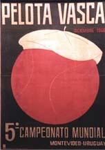 1966 Basque Pelota World Championships