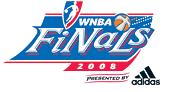 2008 WNBA Finals