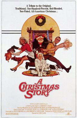 A Christmas Story full movie (1983)