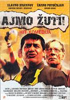 <i>Go, Yellow</i> 2001 film by Dražen Žarković