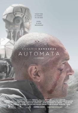 Automata [Film] @ In Select Theaters