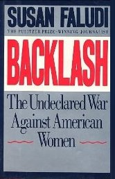 backlash the undeclared war against american women wikipedia