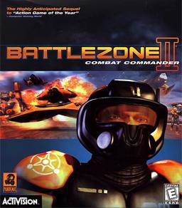 Battlezone ii combat commander wikipedia for Battlezone 2