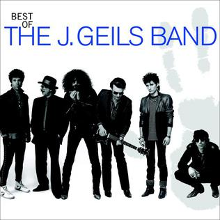 Best of The J. Geils Band (2006 album) - Wikipedia