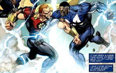 Blue Marvel Wikipedia