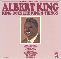 album by Albert King