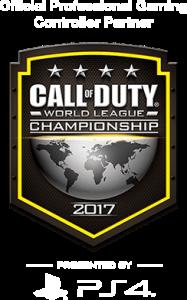 Call Of Duty Championship 2017 Wikipedia