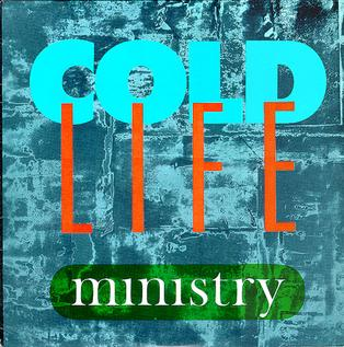 Cold Life Song by Ministry