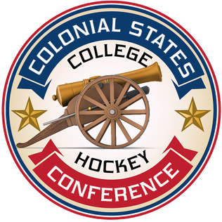 Colonial States College Hockey Conference