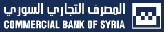 Commercial Bank of Syria logo.png