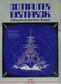 Computer Bismarck