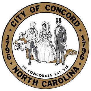 Concord Seal
