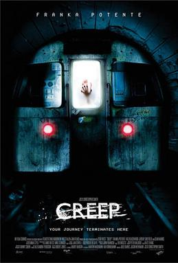 creep film