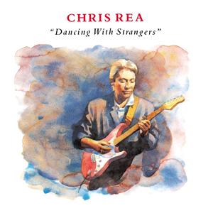 <i>Dancing with Strangers</i> 1987 studio album by Chris Rea