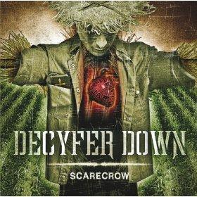 <i>Scarecrow</i> (Decyfer Down album) 2013 studio album by Decyfer Down