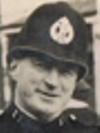 Edward Mark Best New Zealand murdered police officer