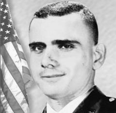 Eurípides Rubio United States Army Medal of Honor recipient