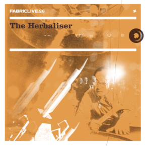 <i>FabricLive.26</i> 2006 compilation album by The Herbaliser