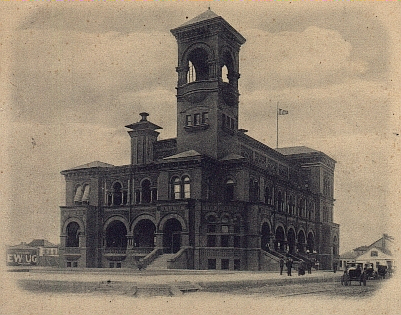 File:Galveston Texas Federal Building 1891.jpg