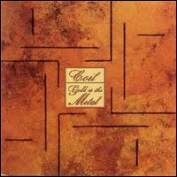 <i>Gold Is the Metal (With the Broadest Shoulders)</i> 1987 studio album by Coil