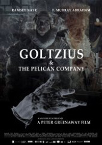 <i>Goltzius and the Pelican Company</i> 2012 film by Peter Greenaway
