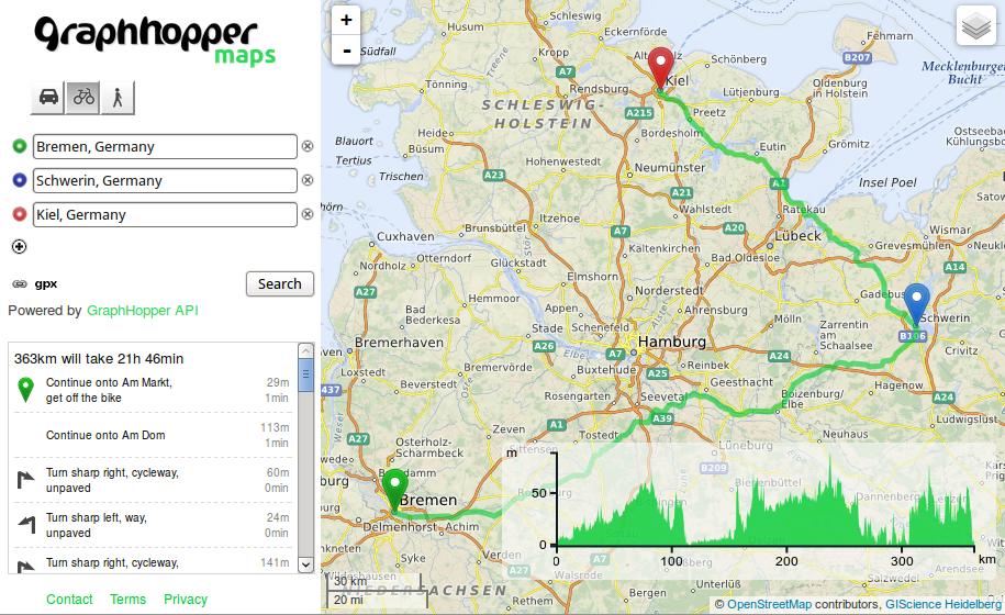 GraphHopper - Wikipedia