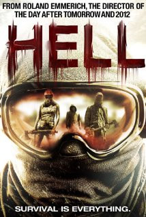 Hell (2011 film) - Wikipedia