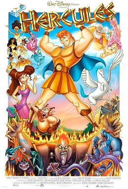 Hercules full movie (1997)