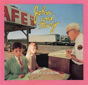<i>Victory Gardens</i> album by John & Mary