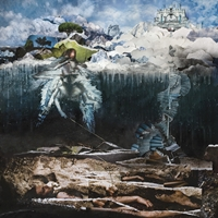 John Frusciante - The Empyrean.jpg