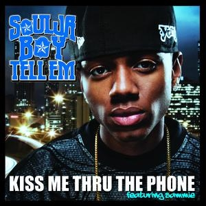 Kiss Me On The Phone 85