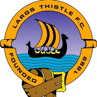Largs Thistle F.C. Association football club in North Ayrshire, Scotland, UK