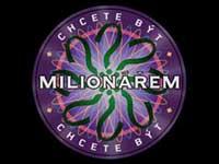 <i>Chcete být milionářem?</i>