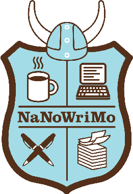 National write a novel month