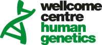 Logo of the Wellcome Center for Human Genetics.png